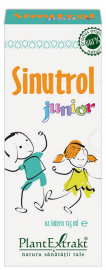 Sinutrol junior 125ml